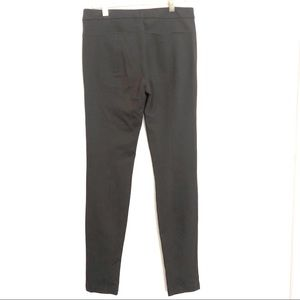 Vince Pants & Jumpsuits - Vince Brown Skinny Stretch Trousers Size 6